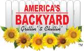 Image of America's Backyard Logo