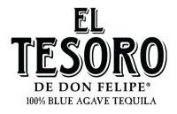 El Tesoro Tequila